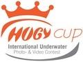 Hugycup - Compétition photo et vidéo sous-marines
